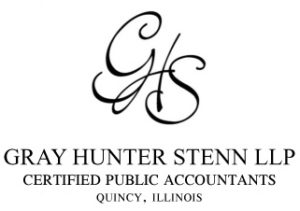 Gray Hunter Stenn Accounting-YMCA Quincy, IL