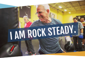 Adult Boxing Classes-YMCA Quincy, IL