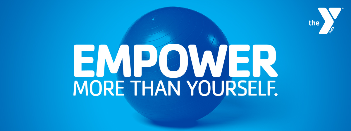 YMCA Quincy, IL empower_header