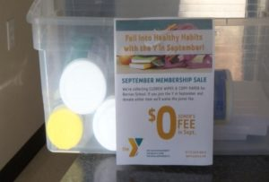 September Membership Sale 2018-YMCA Quincy, IL