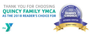 2018 Best Fitness YMCA Quincy, IL