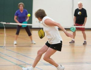 Adult Pickleball League-YMCA Quincy, IL