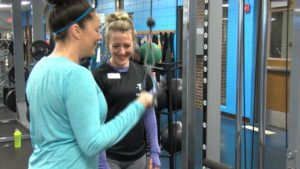 Fitness Classes for Women in Quincy, IL-YMCA