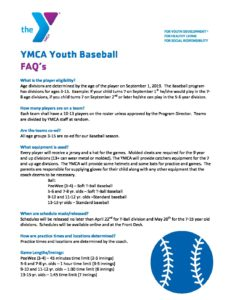 Youth Volleyball Clinic @ Quincy Family YMCA