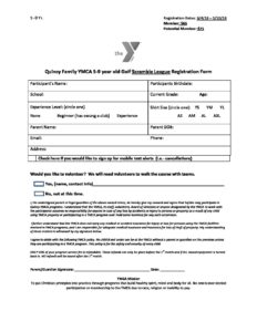 Christmas - YMCA Closed @ Quincy | Illinois | United States